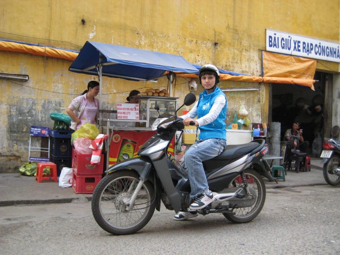 Как я отказалась от Сингапура в пользу Вьетнама