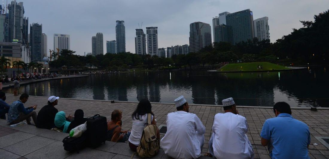SURVIVAL ASIA TRIP: Куала-Лумпур, город слияния мировых культур
