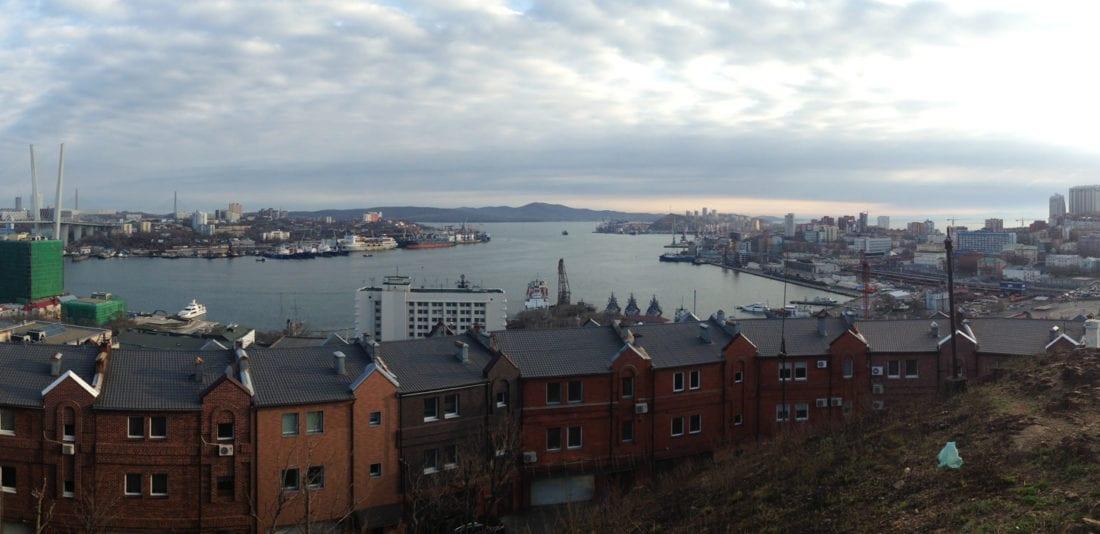 Миссия: полюбить Владивосток