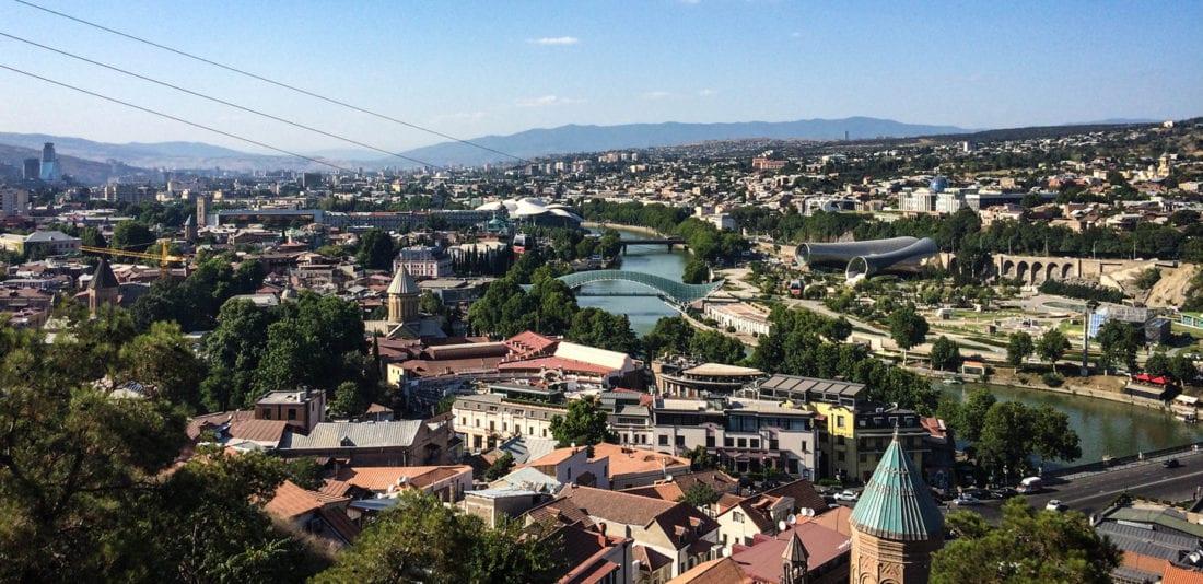 Хороший Тбилиси