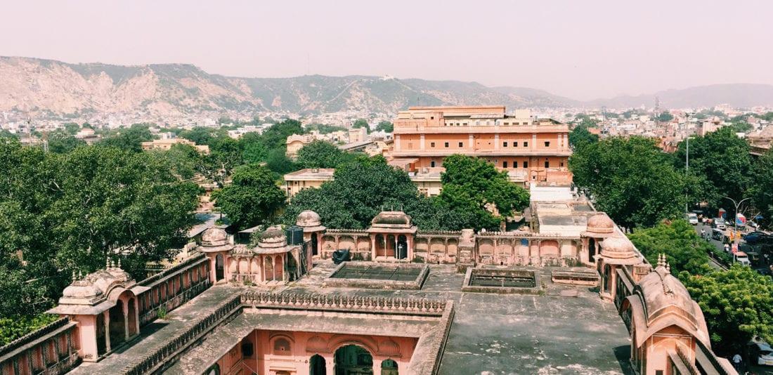 Бесподобный Джайпур