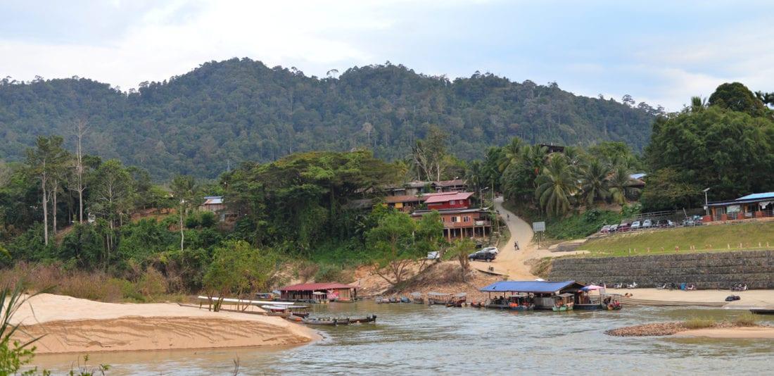 SURVIVAL ASIA TRIP: Национальный парк Таман Негара, Малайзия