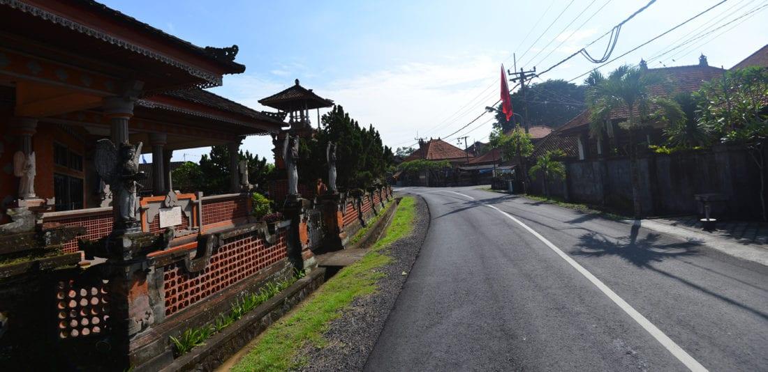 SURVIVAL ASIA TRIP: 10 дней интенсивного отдыха на острове Бали