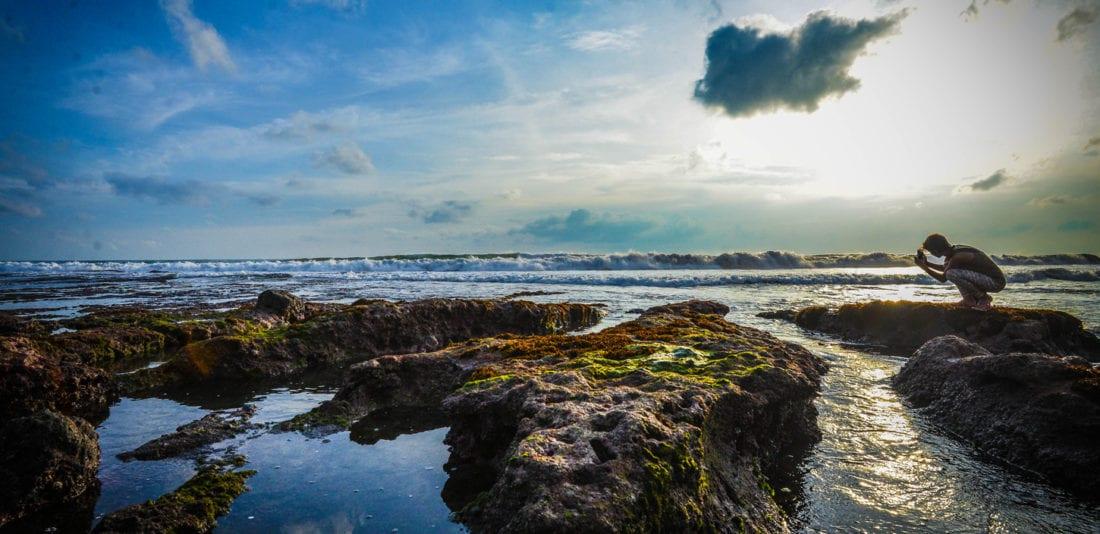 SURVIVAL ASIA TRIP: Чем заняться на Бали в отсутствии серфинга