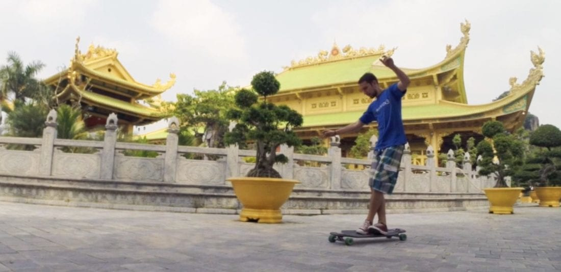SURVIVAL ASIA TRIP: Видео отчет