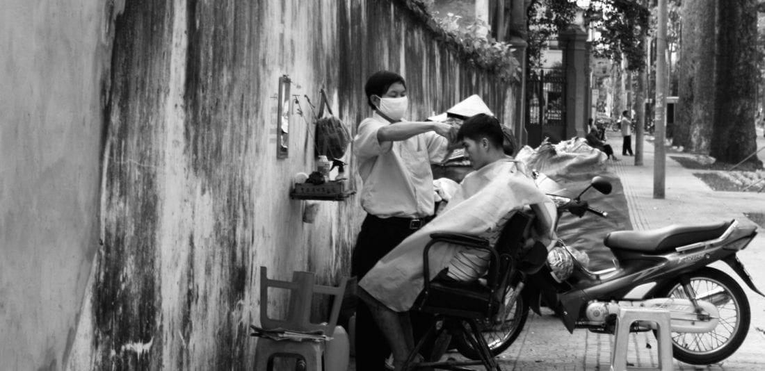 Вьетнамский креатив, часть 2
