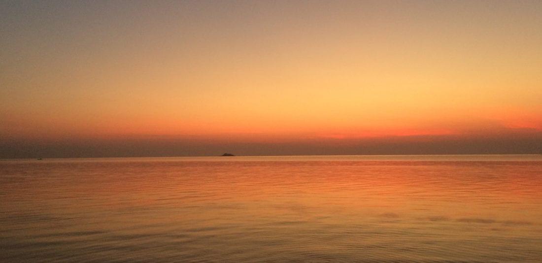 Волшебный остров Ко Панган