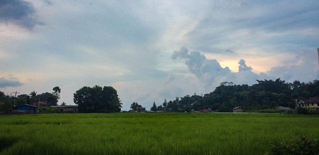 Добро пожаловать на Суматру