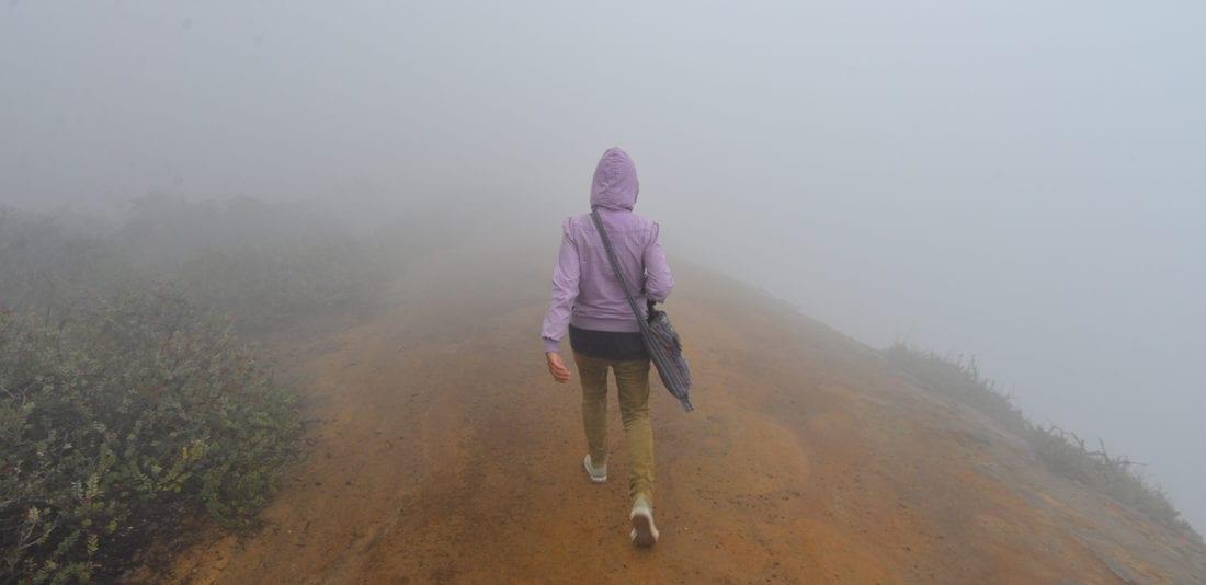 SURVIVAL ASIA TRIP: Вулкан Иджен – самый прекрасный ад на земле