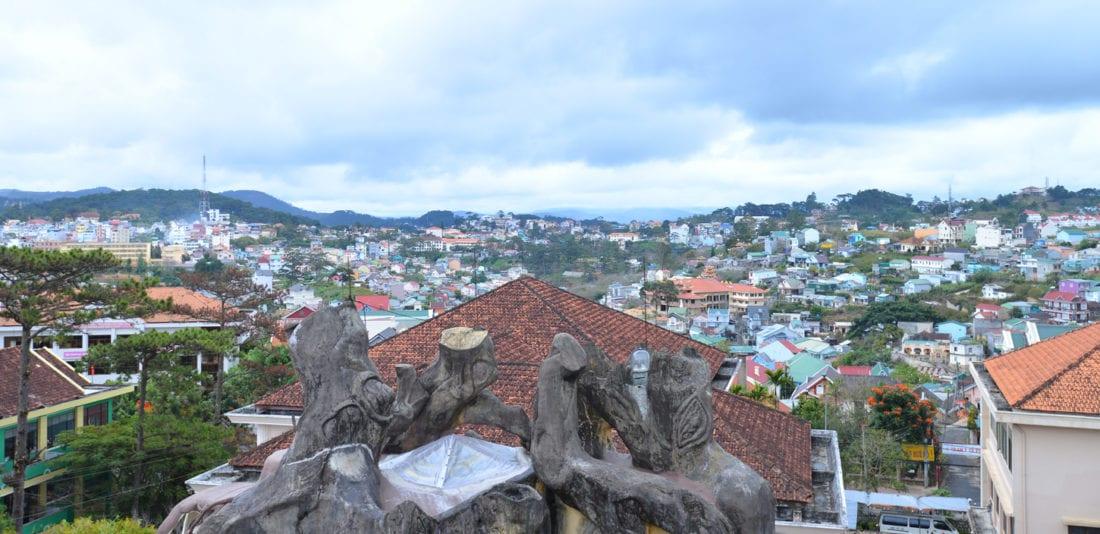 SURVIVAL ASIA TRIP: Летопись прошедших событий (из Далата в Хойан по вьетнамским курортам)